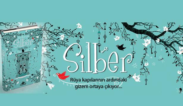 Silber Rüyalar Kitabı 2 – Rüya Kapısı