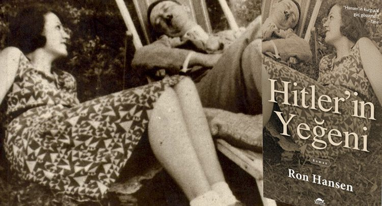 Photo of Hitlerin Yeğeni
