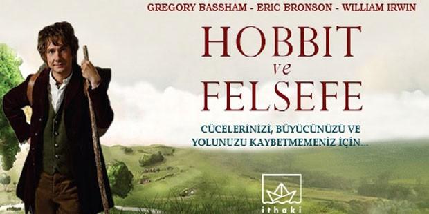 Photo of Hobbit ve Felsefe