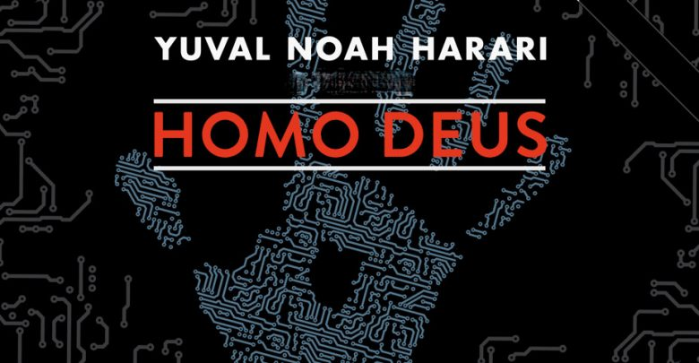 Photo of Homo Deus