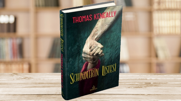 Schindler'in Listesi – Thomas Keneally
