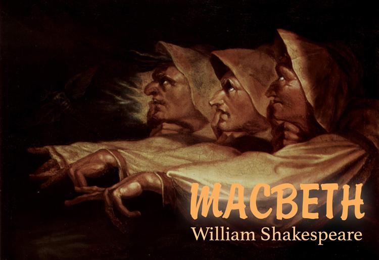 Macbeth'in Cadıları Aramızda!