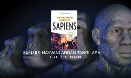 Hayvanlardan Tanrılara: Sapiens