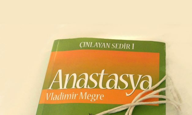 Çınlayan Sedir – Anastasya