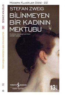Bilinmeyen Bir Kadının Mektubu Stefan Zweig