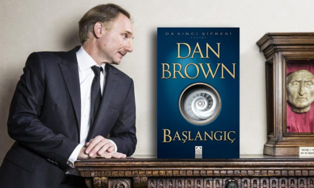 Başlangıç – Dan Brown