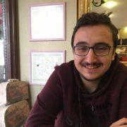 Photo of Salih Şekerci
