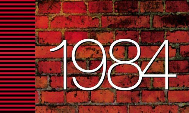 1984'ten Akrostiş Alıntılar