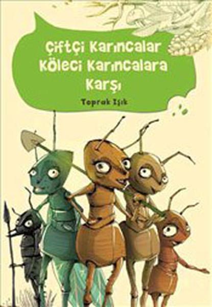 Çiftçi Karıncalar