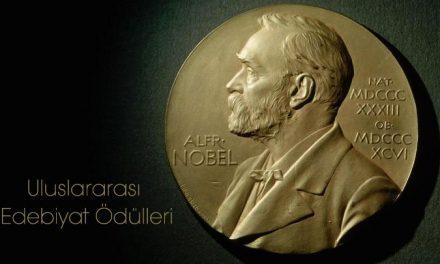 Uluslararası Edebiyat Ödüllerini Biliyor musunuz?