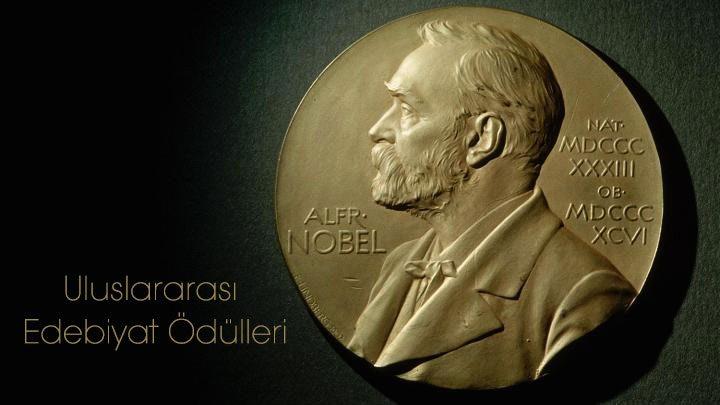 Uluslararası Edebiyat Ödüller