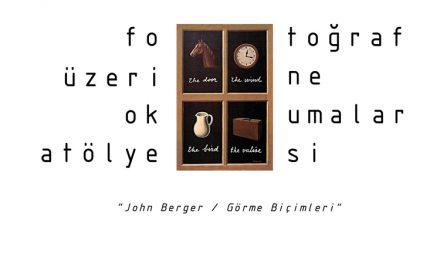 Görme Biçimleri – John Berger