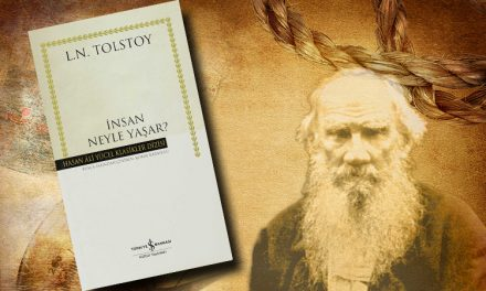İnsan Ne İle Yaşar – Tolstoy