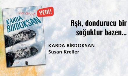 2015 Yılı Alman Gençlik Edebiyatı'nın En İyi Romanı
