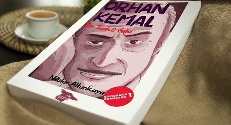 Photo of Orhan Kemal fildişi kuleden değil, hayatın İçinden yazmış bir İnsan