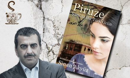 Piruze – Şam'da Bir Türk Gelin