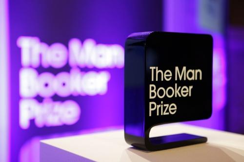 Man Booker Uluslararası Ödülü