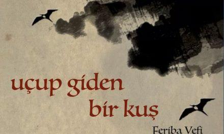 """Bir Feriba Vefi Romanı – """"Uçup Giden Bir Kuş"""""""