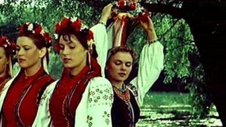 Ukrayna Rapsodisi