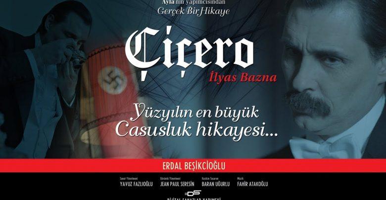 Photo of Yüzyılın Casusu Çiçero: İlyas Bazna