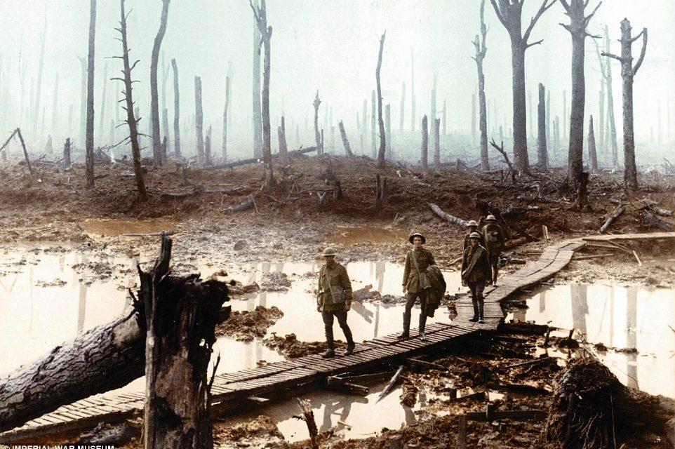1. Dünya Savaşına Giden 10 Olay