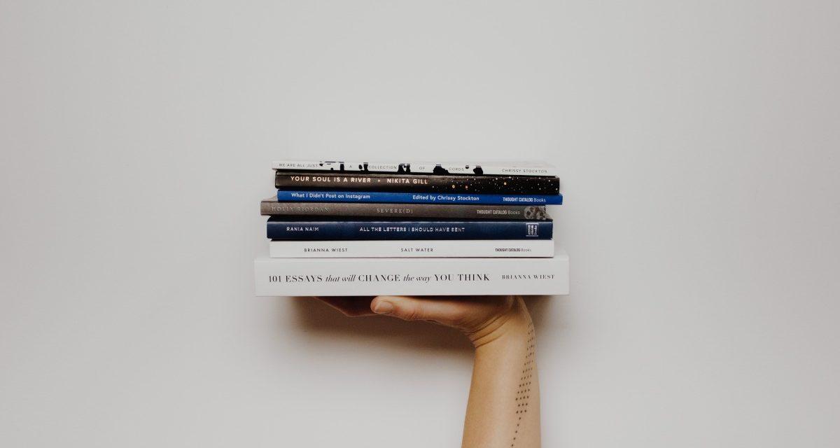 Bir Gün Okuyacak Kitabımız Kalmayabilir!