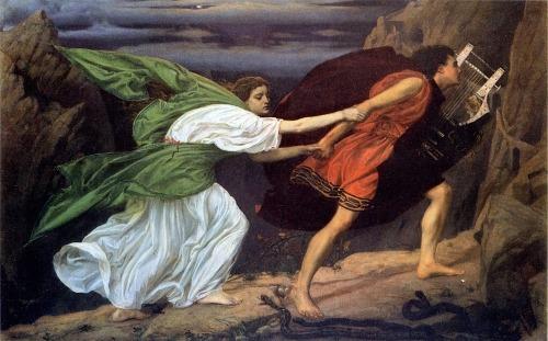 Orpheus ve Eurydice