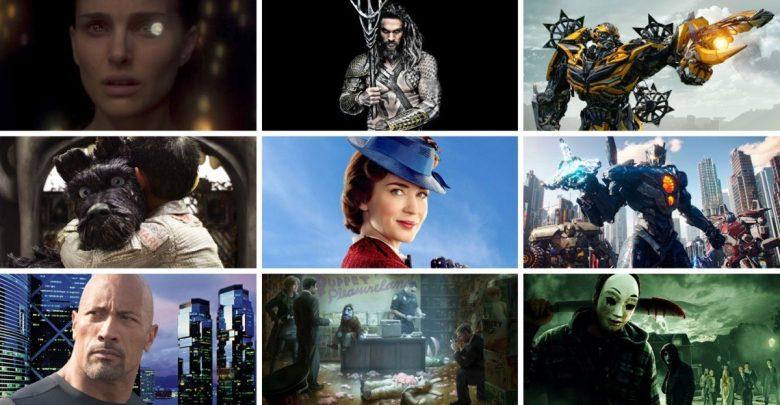 Photo of 2018 Yılından Oscarlık 12 Müthiş Film