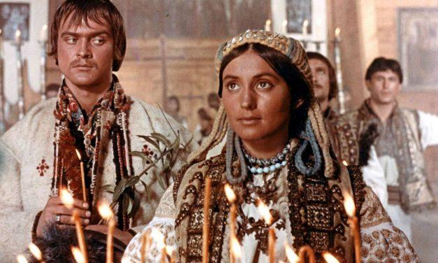 Parajanov Filmleri 17 Mart'a Kadar Pera Müzesi'nde!