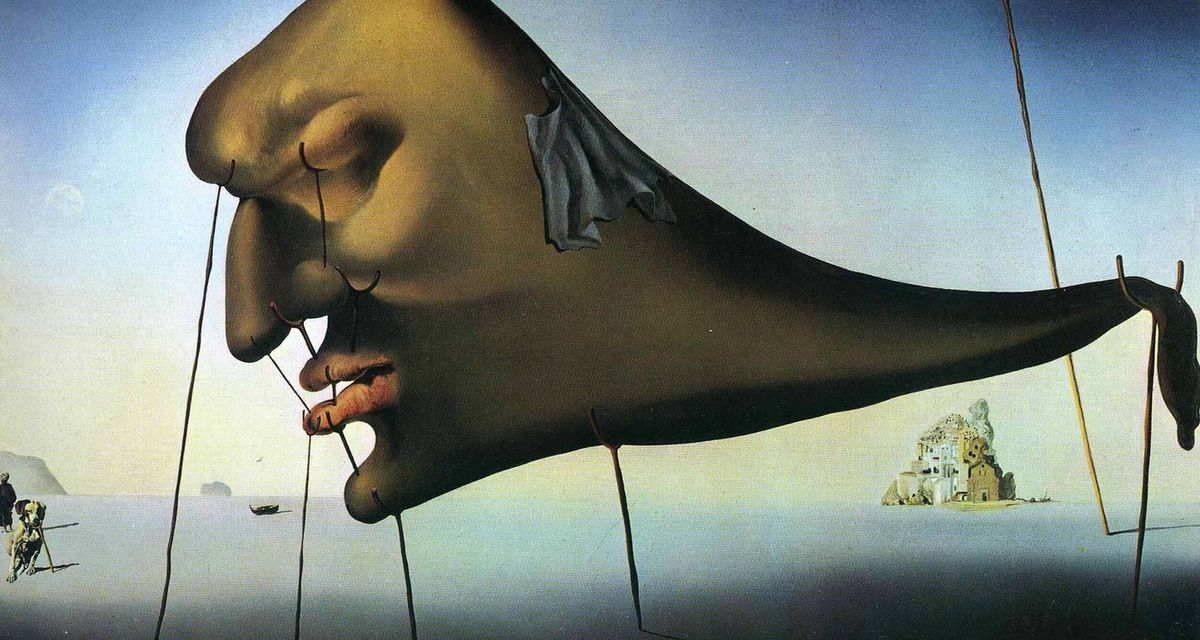 En İyi 10 Sürrealist Sanatçı