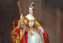 19. Kraliçe Victoria ve Prens Albert