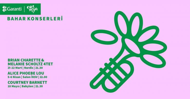 Photo of Garanti Caz Yeşili baharı yepyeni konserlerle karşılıyor