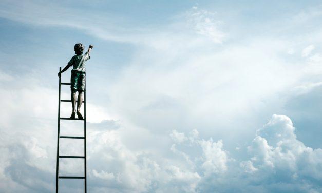 Hayallerinden Asla Vazgeçme