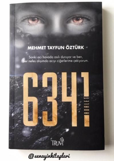 6341 Adalet