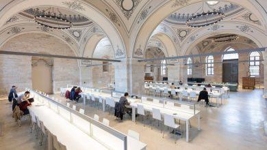 İstanbul: Kütüphaneler şehri