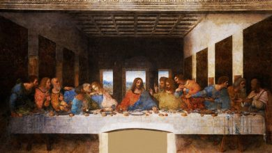 Leonardo da Vinci'nin en ünlü 10 eseri