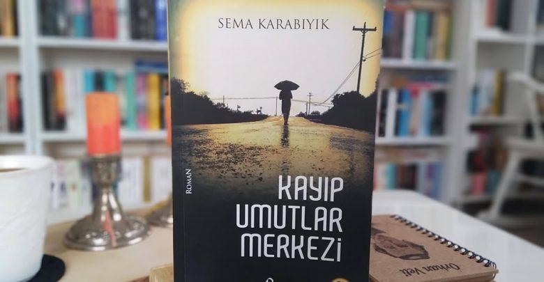 Photo of Kayıp Umutlar Merkezi