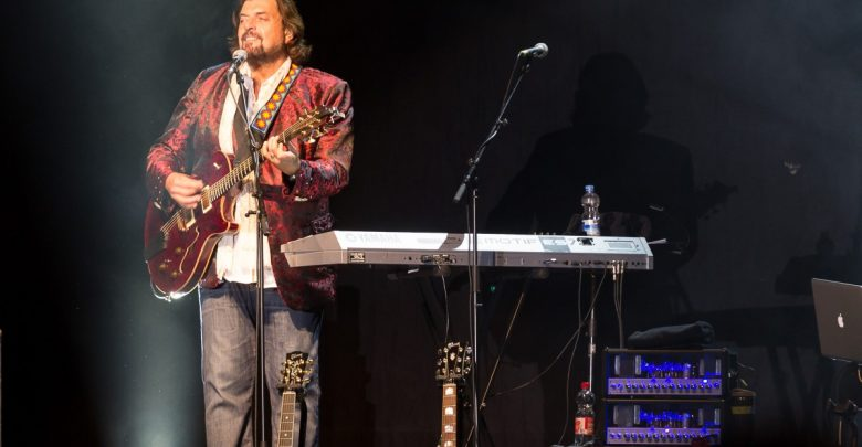 Photo of Alan Parsons Live Project, 31 Mayıs'ta PSM Caz Festivali'nde!