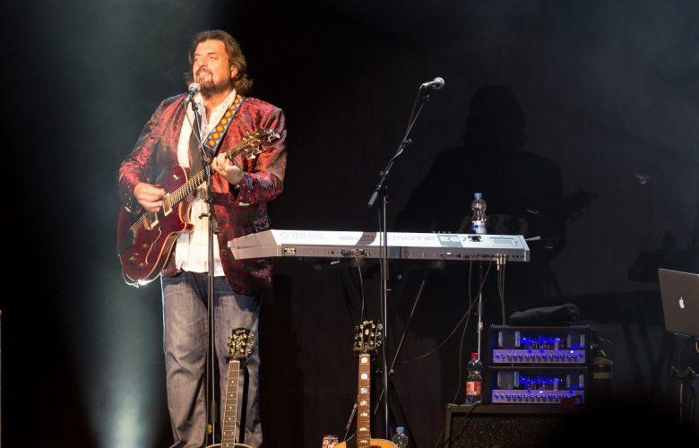 Alan Parsons Live Project, 31 Mayıs'ta PSM Caz Festivali'nde!