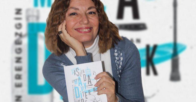 Photo of Çimen Erengezgin Söyleşisi