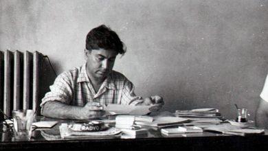 """Photo of Aziz Nesin'in Az Bilinen Polisiye Romanı """"Düğümlü Mendil"""""""