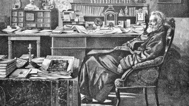 """Rus edebiyatının altın çağında yayımlanan bir roman """"Balıkçılar"""""""