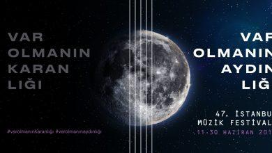 Bir Bakışta 47. İstanbul Müzik Festivali