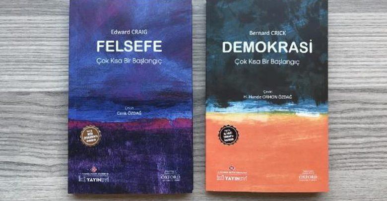 Photo of Dünyaca ünlü kitap dizisi Türkçeye çevriliyor
