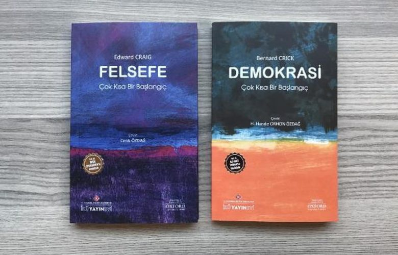 Dünyaca ünlü kitap dizisi Türkçeye çevriliyor