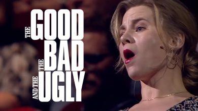 """Efsane Western """"İyi Kötü ve Çirkin"""" Müziğinin Muhteşem İcrası"""