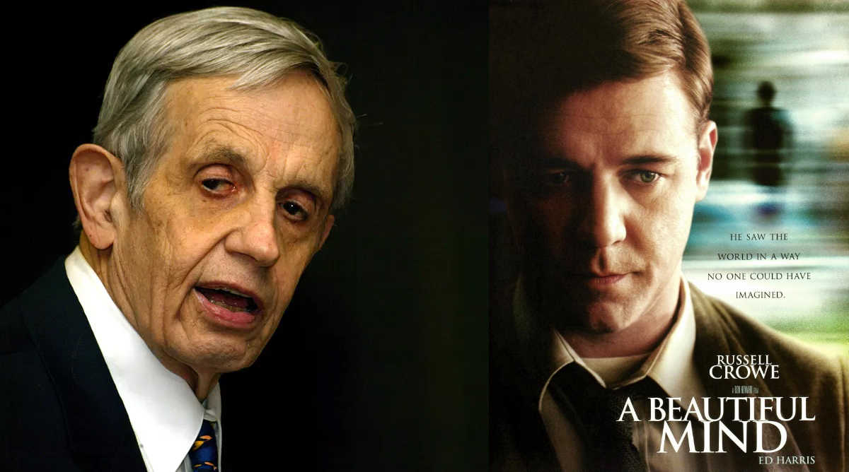 Zekasıyla şizofreniyi yenen dahi: John Nash