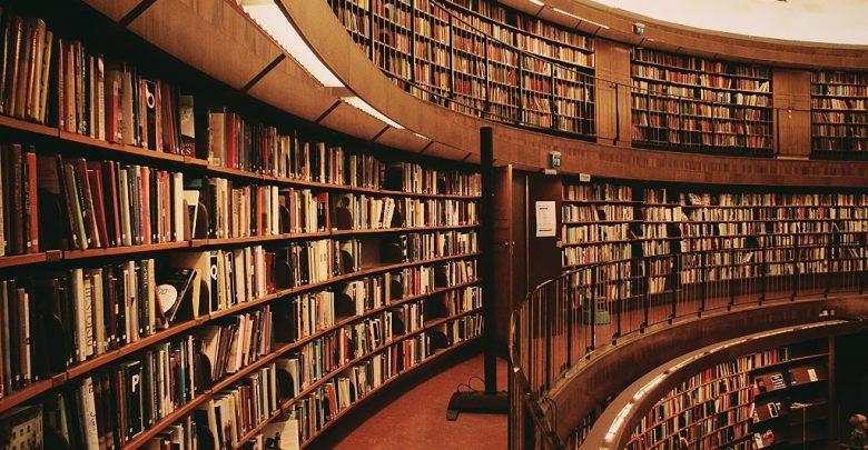 Hükümlüler 6,5 milyon kitap tasnif etti