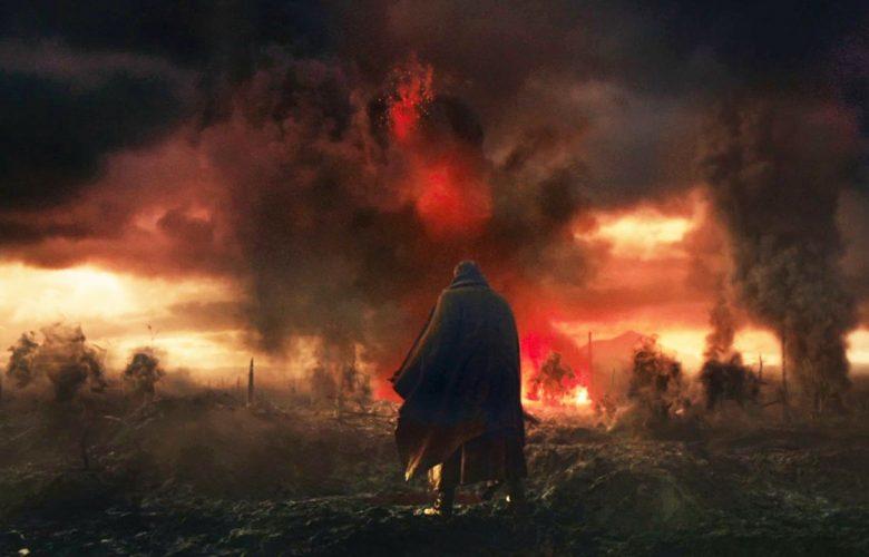 'Tolkien' filminden yeni fragman