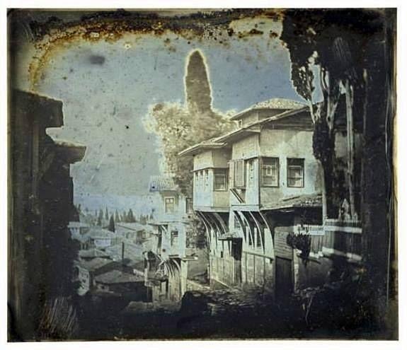 Üsküdar 1843